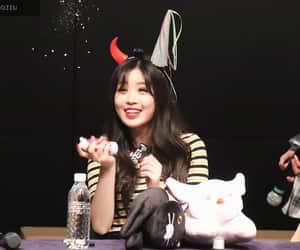 kpop and soojin image