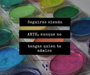art, frases, and hope image