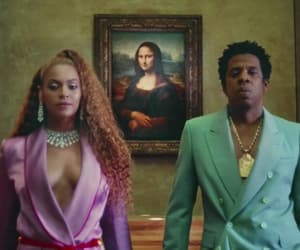 beyoncé, beyonce knowles, and jay-z image