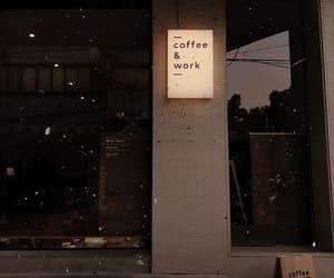 coffe, theme, and coffee image