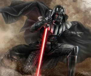 darth vader, sith, and star wars image