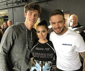 shawn mendes and liam payne image
