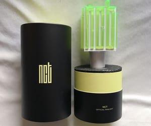 kpop, lightstick, and nct image