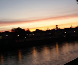 dawn and morning image