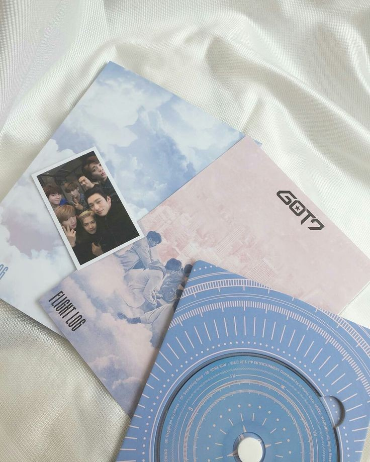 got7 and aesthetic image
