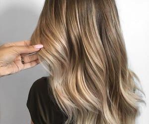 amazing, blonde, and dama image