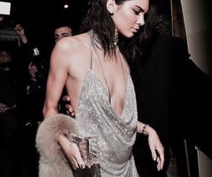 Kendall, stars, and jenner image