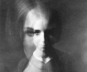 1960s, blurry, and kaleidoscope image