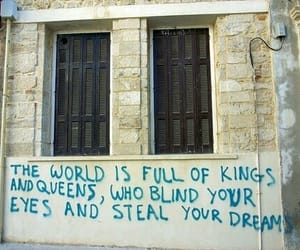 quotes, Dream, and king image