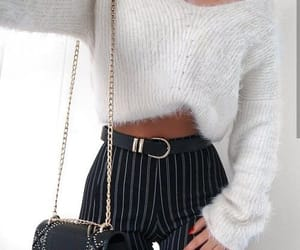 clothes, fashionista, and lookbook image