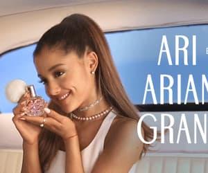 gif and ariana grande image