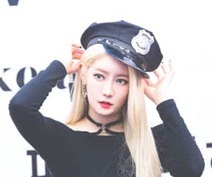 k-pop, kpop, and rena image