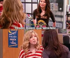 icarly, funny, and pie image
