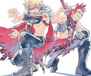 yaoi and bokushima image
