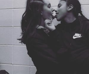 gay, lesbian, and lesbians image