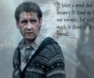 bravery, dumbledore, and enemies image