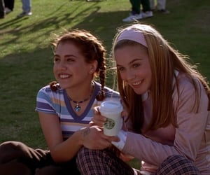 Clueless, 90s, and brittany murphy image