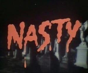 nasty, grunge, and gif image