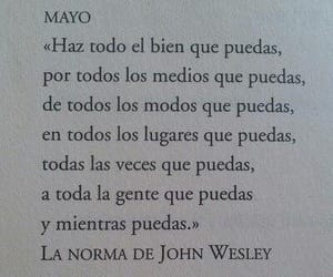 frases y textos, consejos, and john wesley image