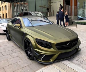 car, luxury, and entrepreneur image
