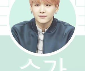 wallpaper, min yoongi, and k pop image