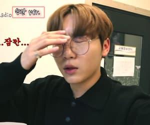 seungkwan, boo seungkwan, and kpop image