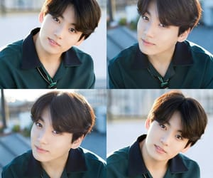bts, 🌼, and jungkook naver x dispatch image