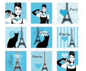 audrey hepburn, Breakfast at Tiffany's, and how to steal a million image