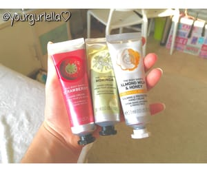 body shop, the body shop, and tumblr quality image