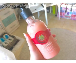 body lotion, quality, and body shop image