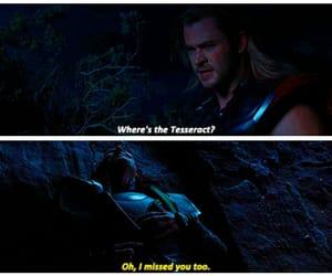 Marvel, movie, and loki image