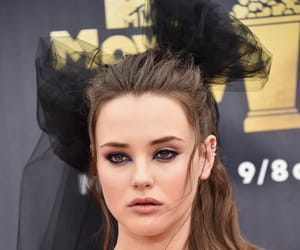 actress, suicide, and katherine langford image