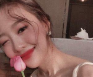 kpop, yves, and hyunjin image