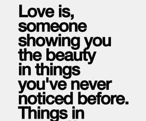 quotes, love, and beauty image