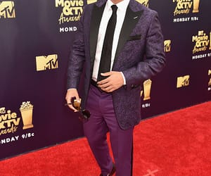 mtv movie awards, 13 reasons why, and christian navarro image