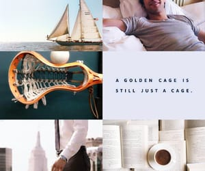 aesthetics, Chace Crawford, and gossip girl image