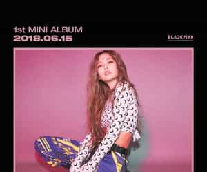 jennie, mini, and album image
