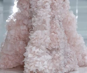 Couture, fashion, and pink image