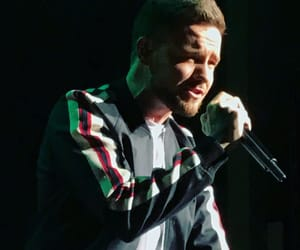 performance, 1d, and liam payne image