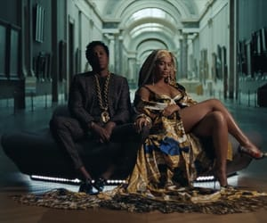 beyoncé, jay-z, and everything is love image