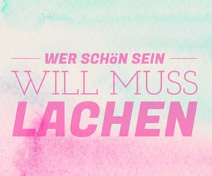 deutsch, easel, and pink image
