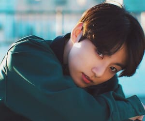 dispatch, jungkook, and bts image