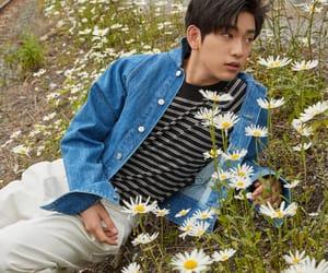 got7, jinyoung, and park jinyoung image