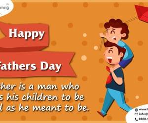 father's day and fathers day 2018 image