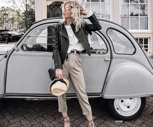 style, vibes, and fashion image