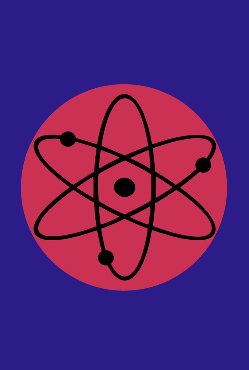 The Atom uploaded by Eleanor on We Heart It
