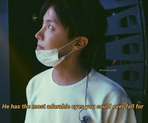 aesthetic, boy, and jung hoseok image
