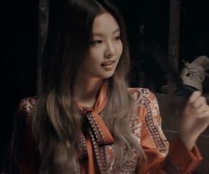girl band, girl group, and korea image