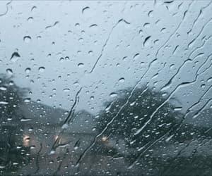gif, gifs, and rain image
