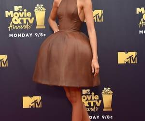 moda, mtv movie awards, and belleza image